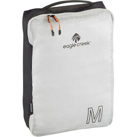 Eagle Creek Pack-It Specter Tech Pakkauskuutio M, black/white